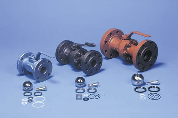 floater-ball-valve-remanufacturing-shop-broussard-la-Gator-Valve