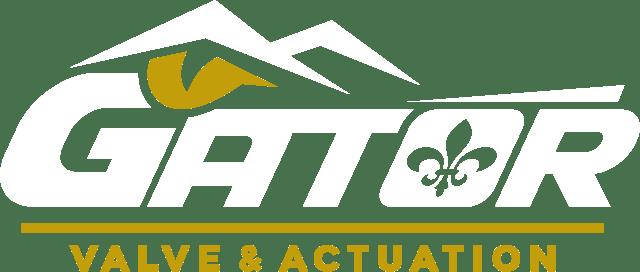 Gator Valve logo